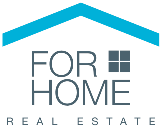 For Home REAL ESTATE